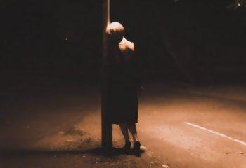 Le silence dans la nuit - © Julie Bretenet