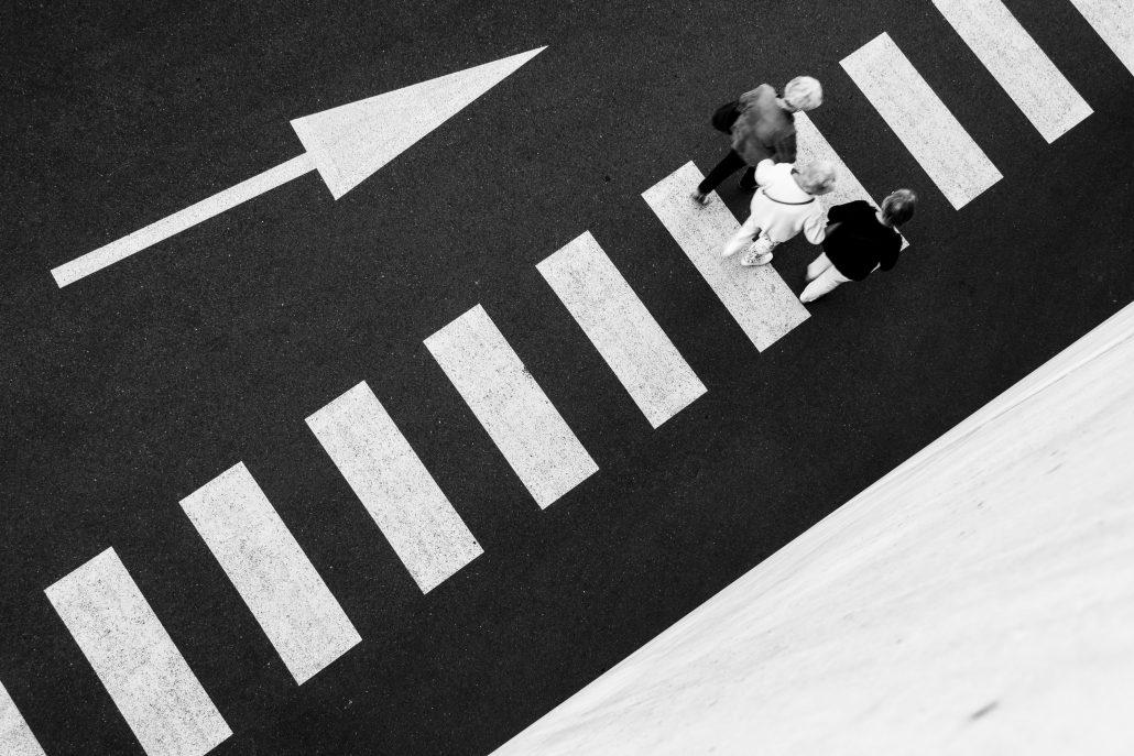 Street – © Simon Peret