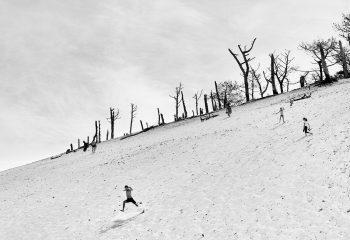 Le grand saut -© Philippe Romeuf