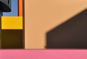 Les murs - © Thierry-Camus