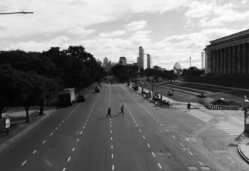 City shadow-409