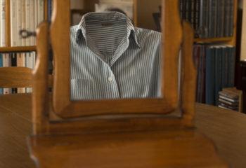 Miroir anti narcissisme