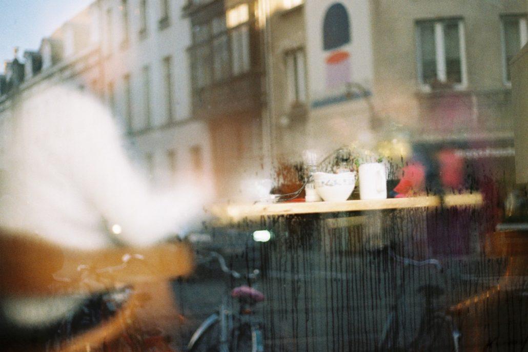 Coffee etc. #1