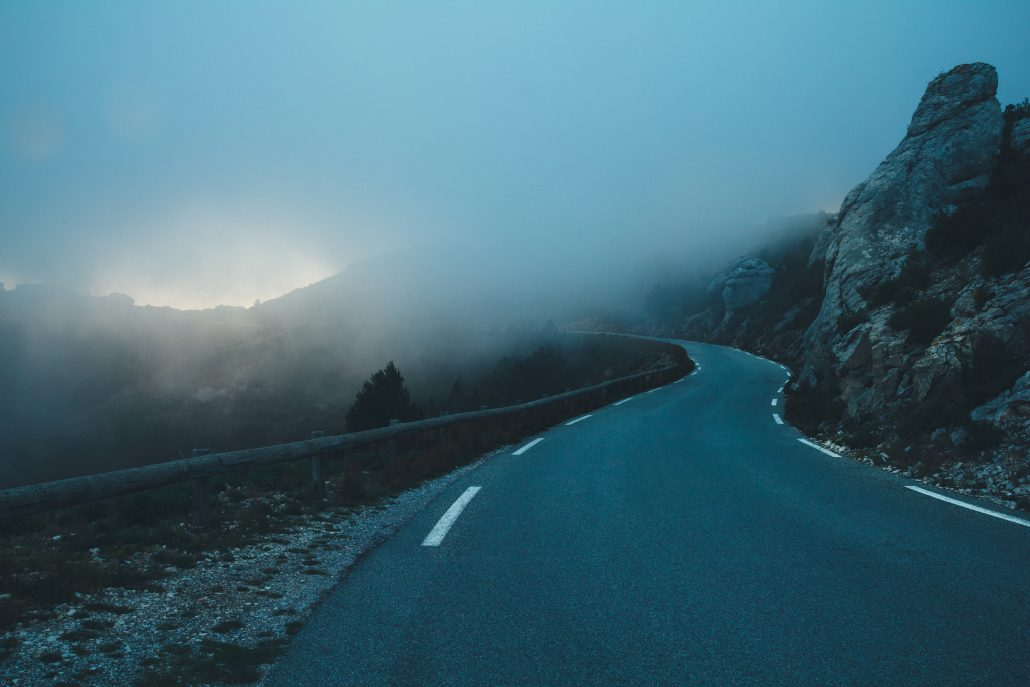 Route des Crêtes