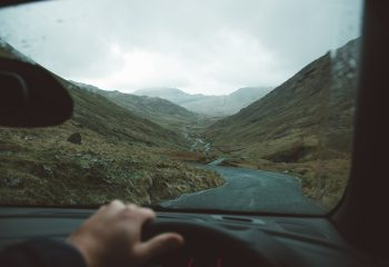 English Road Trip