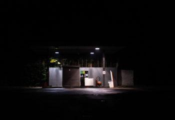 Station nocturne