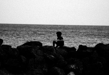 Mélancolie du bord de mer