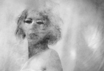 the shaman and the smoke