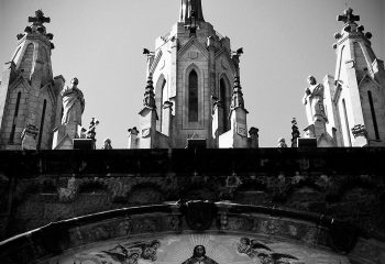 Jésus, Barcelone.