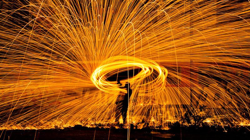 Pyromanu