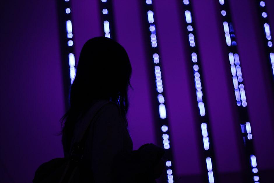 Au Tate Modern