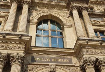 Pavillon Richelieu | Louvre