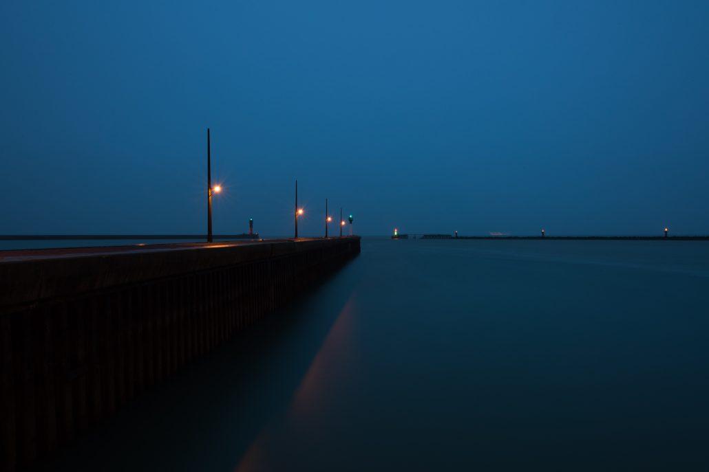 Dunkerque – Jetée