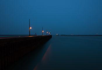 Dunkerque - Jetée