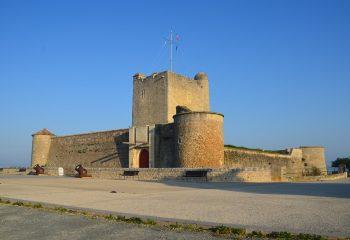 Fort Vauban ou Sémaphore de Fouras
