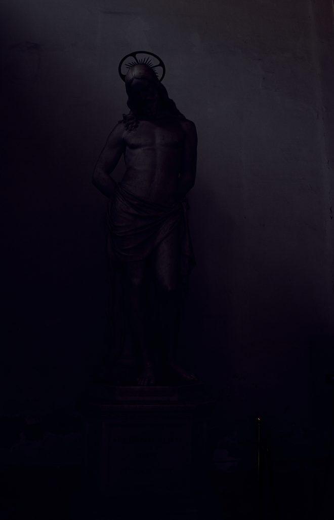 God of darkness