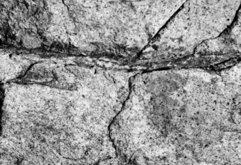 Stone scar