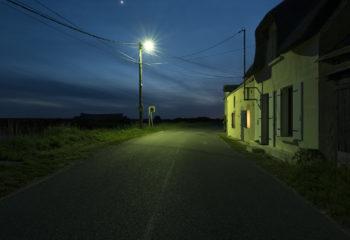 Une Nuit..