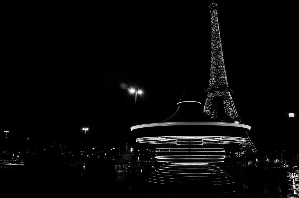 #1 Paris en Lumière