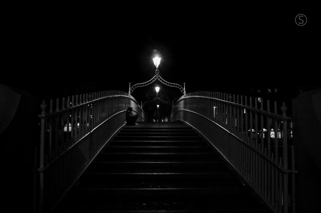 Ha-Penny Bridge