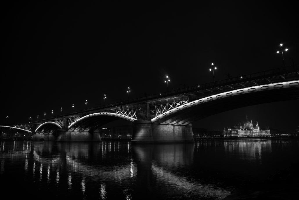 Margit Hid Bridge