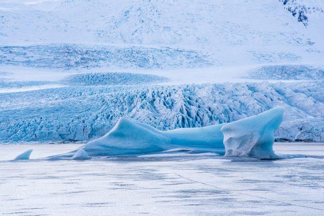 Langue Glacière