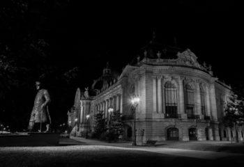 #6 Paris en Lumière