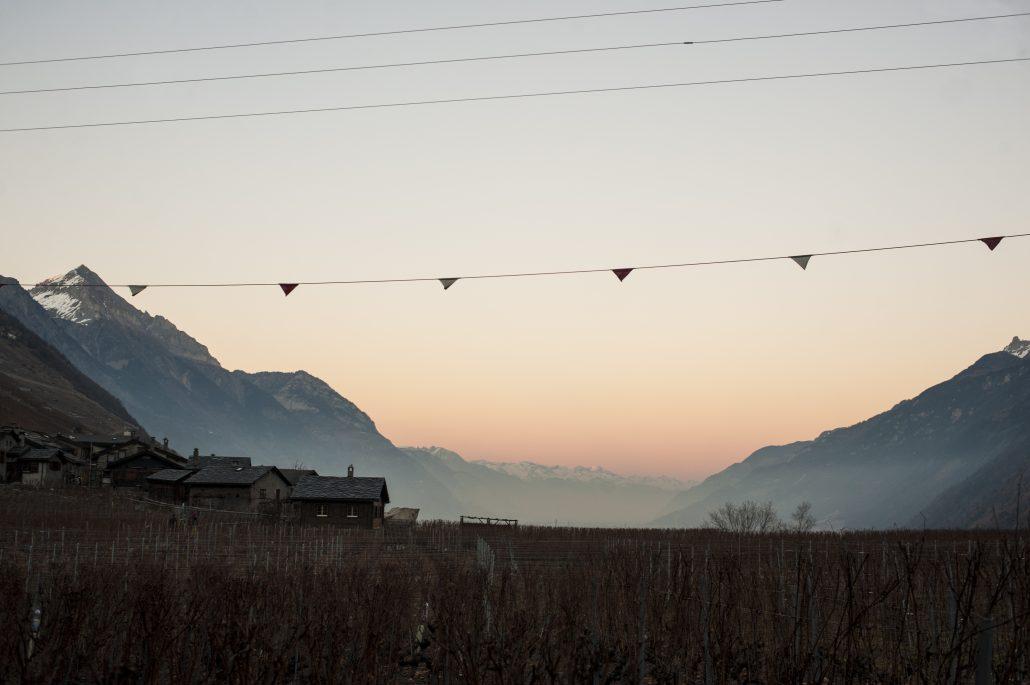 Beautiful Swiss