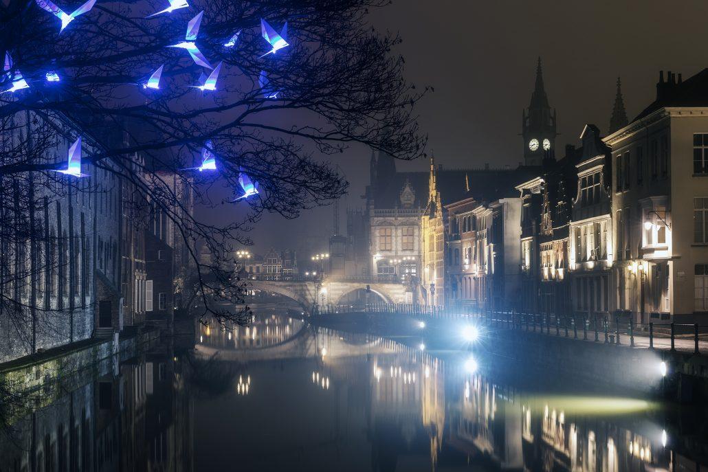Gand Belgium