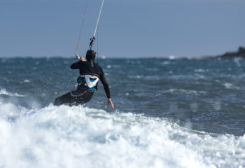 Kite Palm Beach Cannes