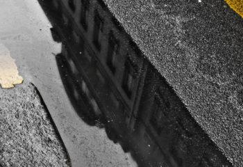 Rainy Textures