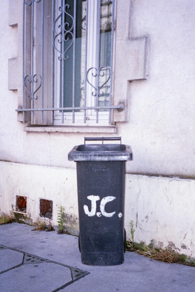 LOVE JC