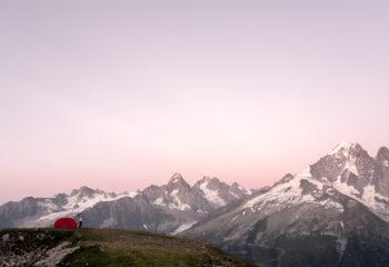 Bonsoir Chamonix