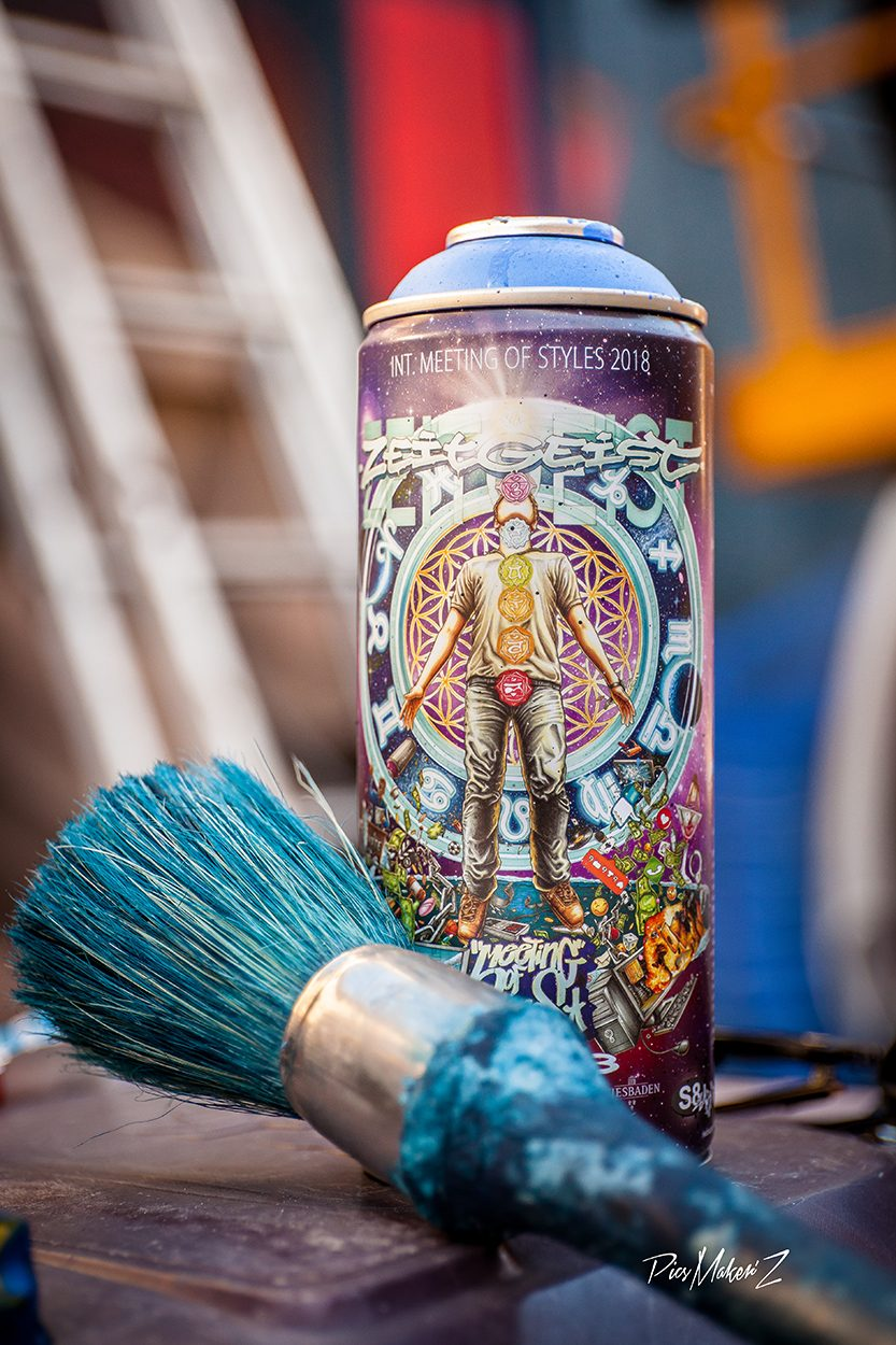 Just Do Paint festival