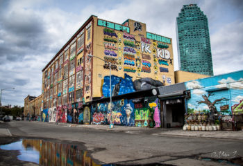 5POINTZ New-York City