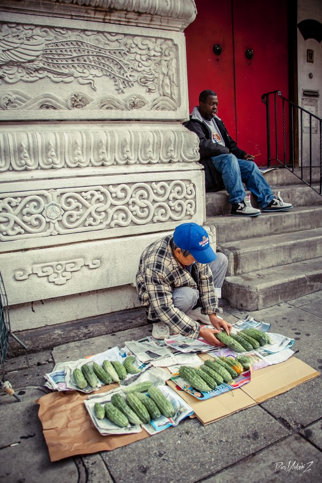 The Street of Philadelphia