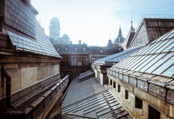 De la Sorbonne