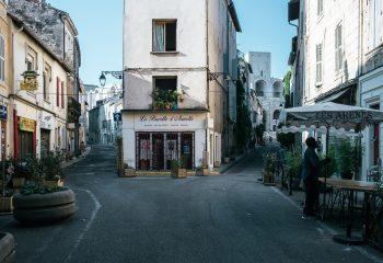 Arles Mornin'