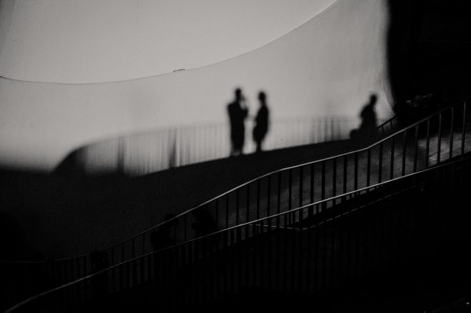 Les ombres complices