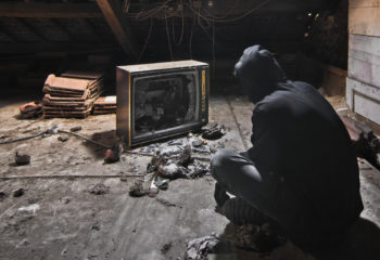 Télévision addict