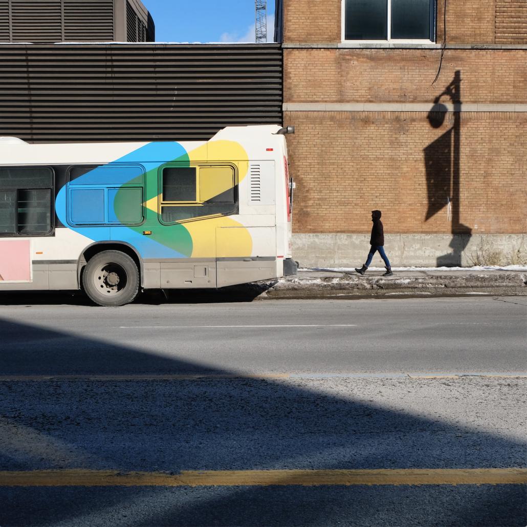 lignes de bus