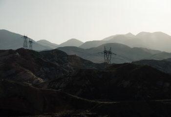 Lignes LA