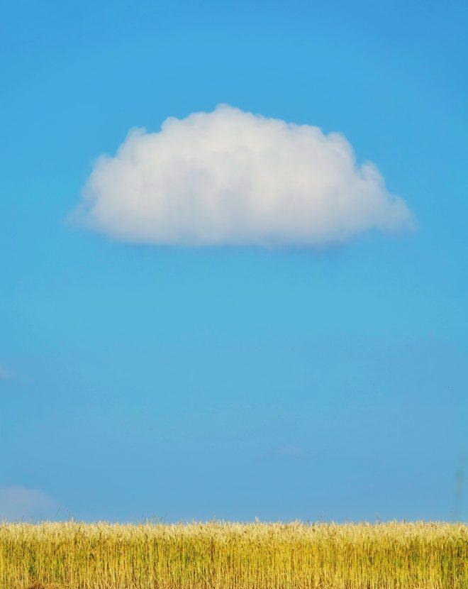 Ceci n'est pas un nuage !