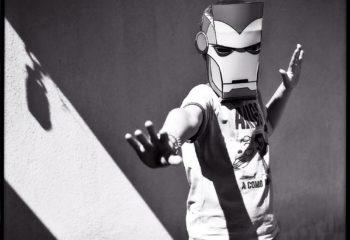 Elio Ironman