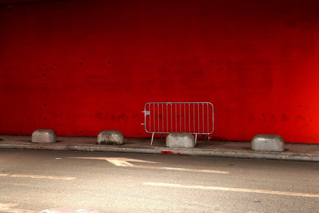 solitude urbaine #1