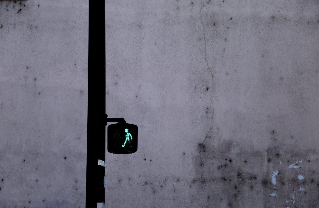solitude urbaine #2