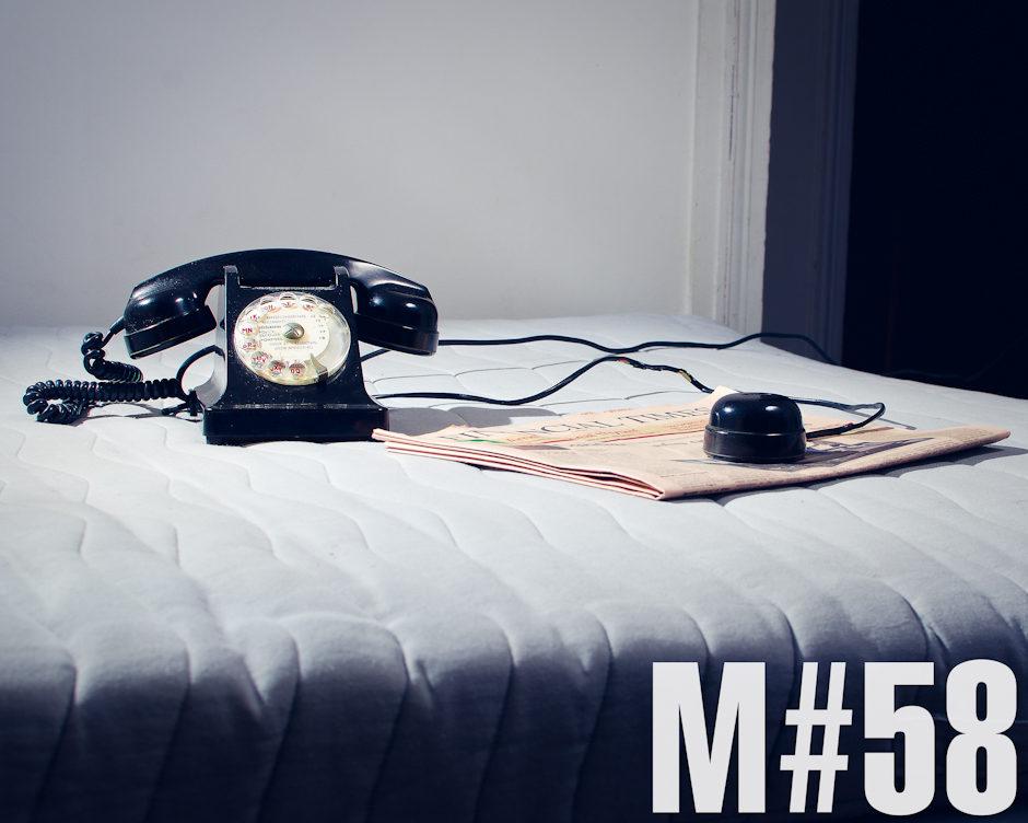 M#58-1