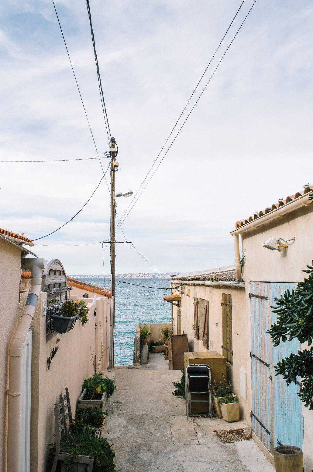 My Marseille