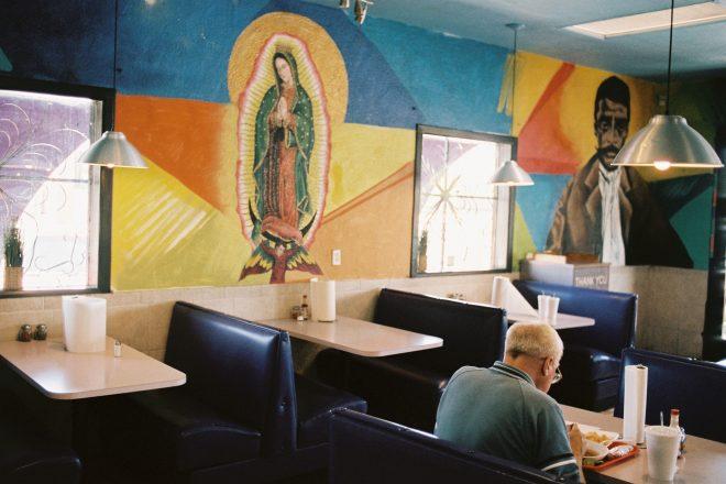 Taqueria Juanitos Tucson
