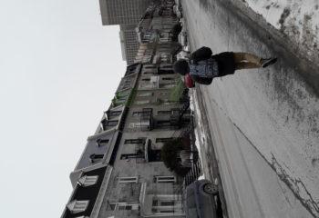 Montréal, January, 2017
